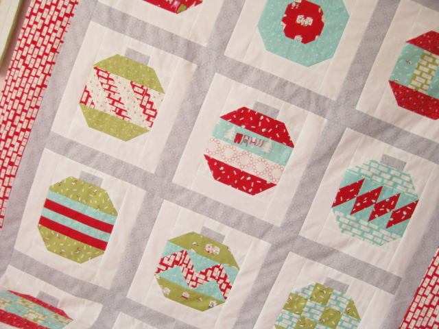 Comfortstitching Cherry Christmas