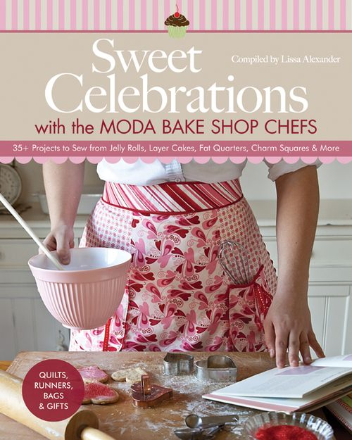 Mbs Sweet celebrations book