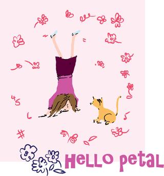 Hello Petal picture