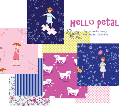 Hello petal 3