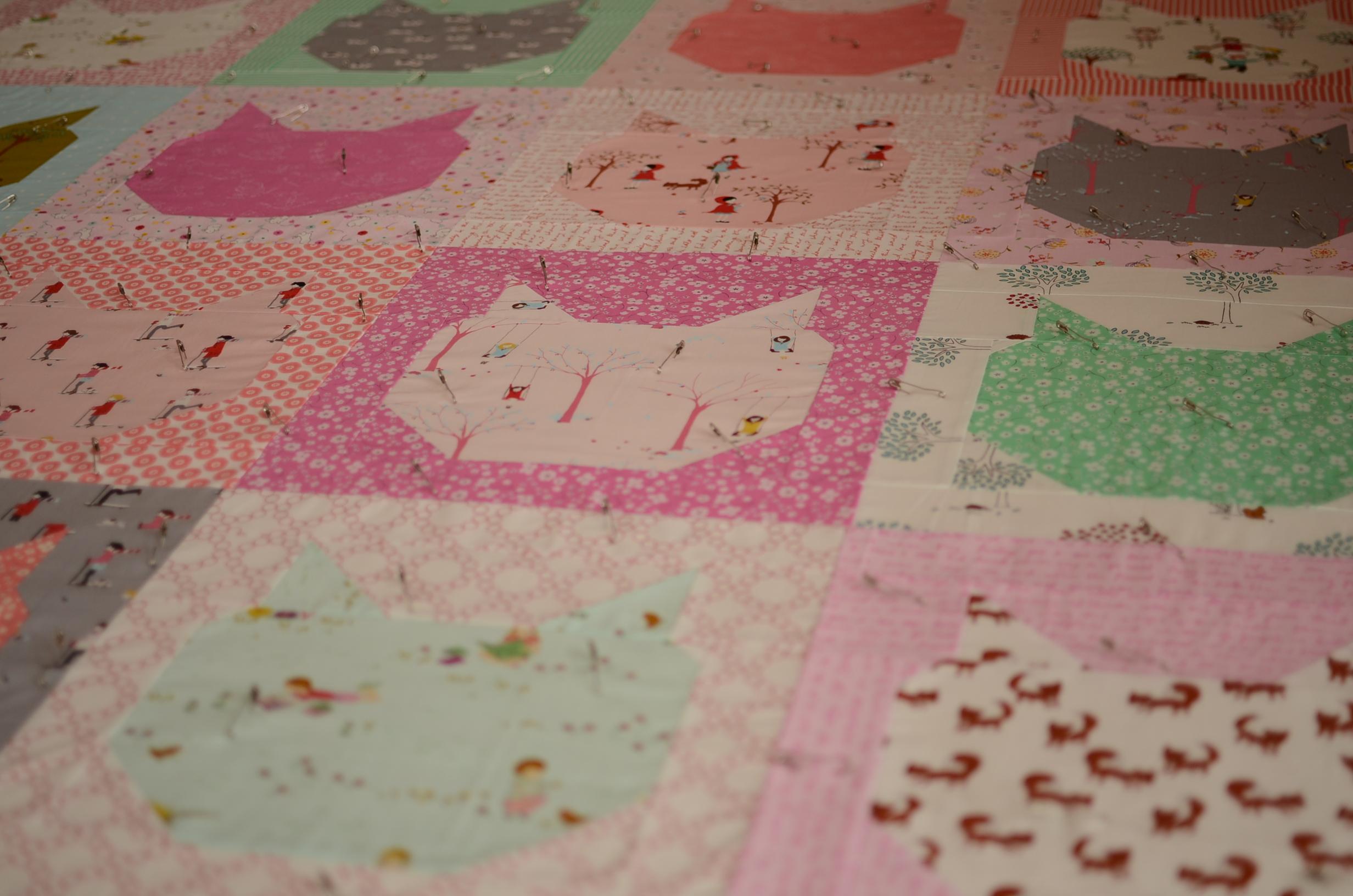 comfortstitching: quilt blocks