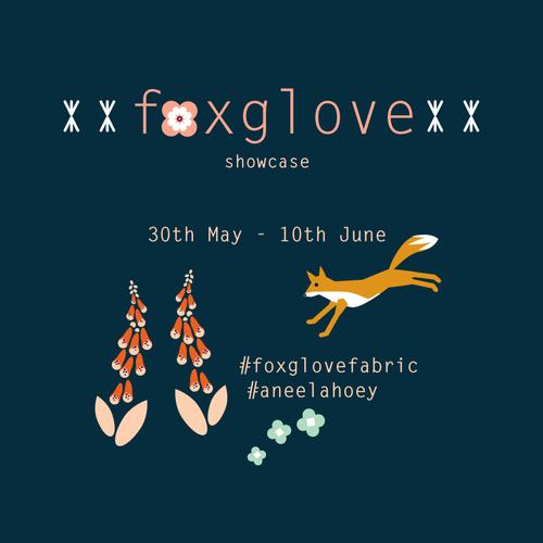 Foxglove showcase