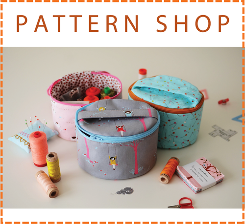 Pattern shop button 2