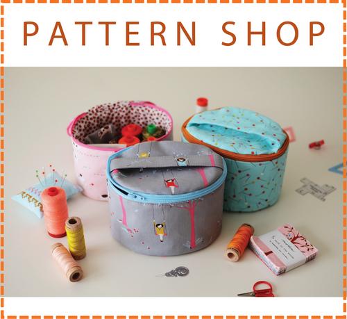 Pattern shop button 2