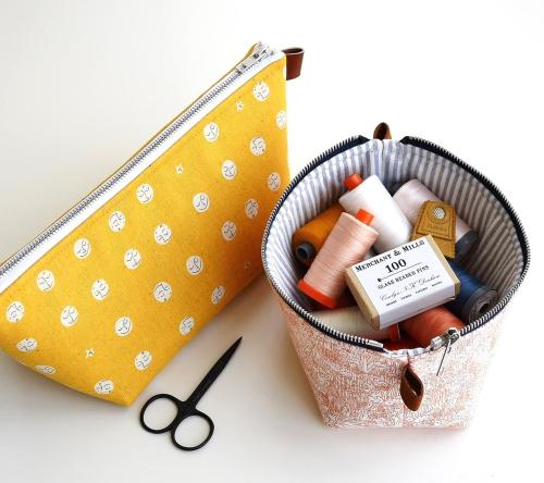 Zippered basket pouch 014 (4)